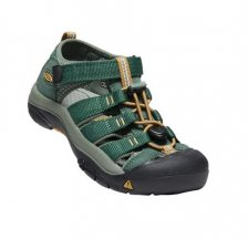 Keen Newport H2 Y green gables wood 1020364