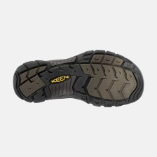 Keen Newport M bison leather 1001870 sole