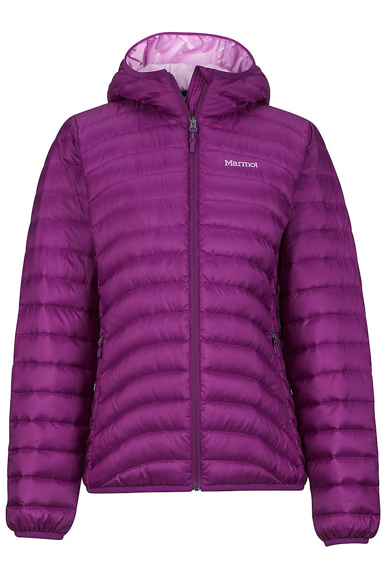 Aruna Hoody Grape
