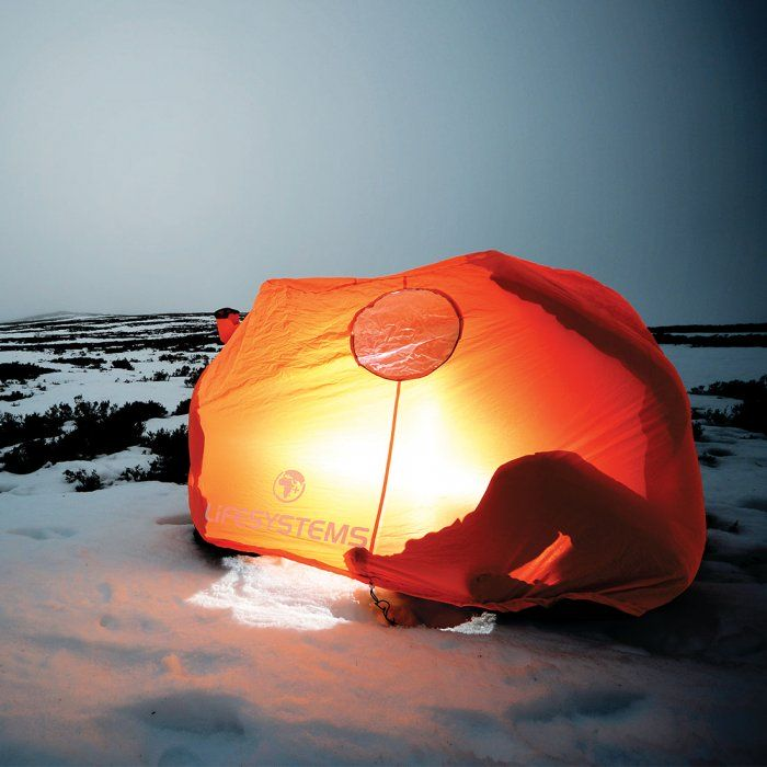 LifeSystems Survival Shelter 2 42311 (3)