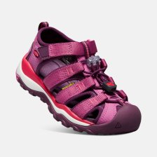 Keen Newport Neo H2 Y red violet grape 1018427