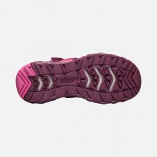 Keen Newport Neo H2 Y red violet grape 1018427 sole