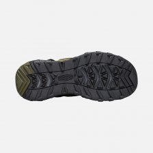 Keen Newport Evo H2 JR dark olive 1018423 sole