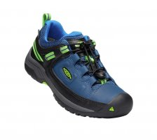 Keen TargheeLow WP Y blue opal bright green 1020612