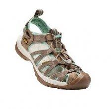 Sandale Keen Whisper W shitake malachite 1016577