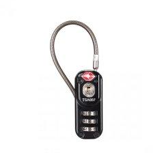Lacat cu cifru Lifeventure TSA Zipper Lock
