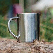 Lifeventure Stainless Steel Camping Mug 9535 (2)