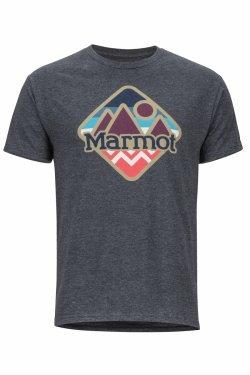 Tricou Marmot Sweeney Ridge Tee SS