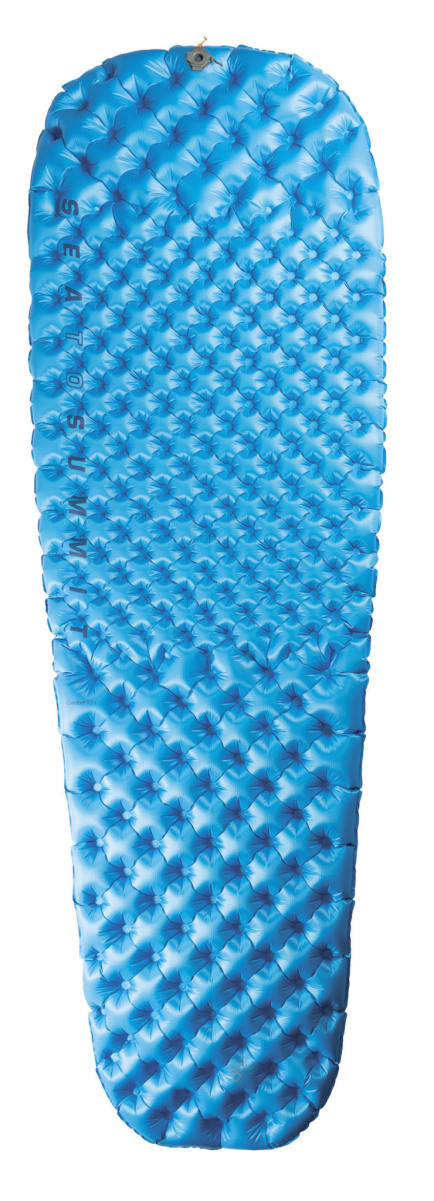 Sea to Summit Sleeping Mat Confort Light Regular blue