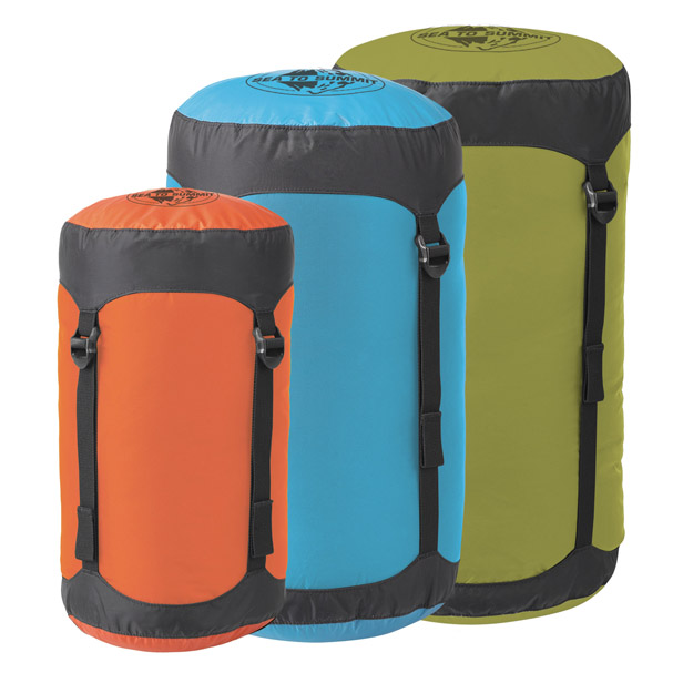 Sea to Summit CompressionSackgroup2