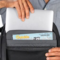 QuasarPadded laptop and tablet sleeve