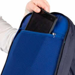 NovaPadded laptop and tablet sleeve with direct zip access