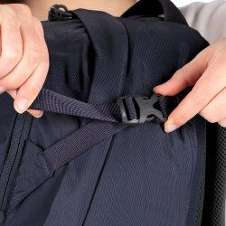 QuestaSide compression straps