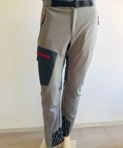 Pantaloni Gravity Stretch Peak, de vara