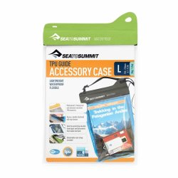 Husa impermeabila pentru accesorii Sea to Summit TPU Guide Waterproof Case