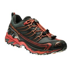 La Sportiva Falkon Low JR Carbon Flame