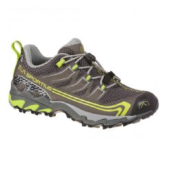La Sportiva Falkon Low JR Carbon Apple Green