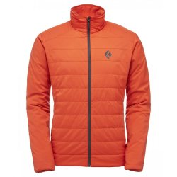 Geaca Black Diamond First Light, cu Primaloft