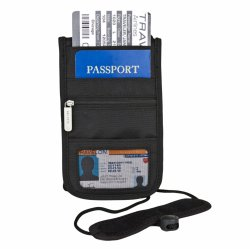 Port-acte Travelon Classic Deluxe Pouch RFID