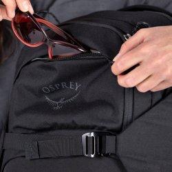 MetronZippered scratchfree sunglasses and electronics pocketweb