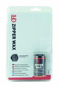 Lubrifiant pentru fermoare GearAid Zipper Wax 20g