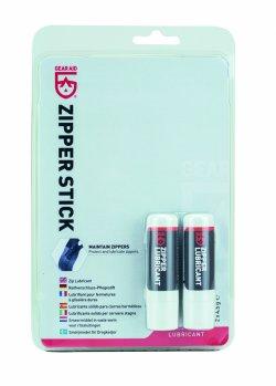Lubrifiant pentru fermoare GearAid Zipper Stick 2 x 4.5g