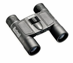 Binoclu Bushnell Powerview 12 x 25
