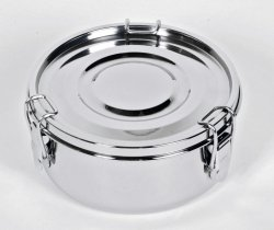Vas inox Relags Food Container 0.8L