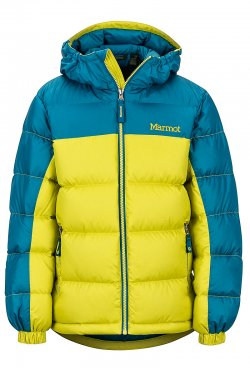Pufoaica Marmot Guides Down Hoody Boy's, juniori