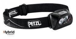 Petzl Actik Black E099FA00