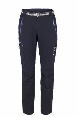 Pantaloni Milo Vino Long