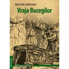 Carte: Vraja bucegilor, autor Nestor Urechia