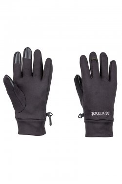 Manusi Marmot Power Stretch Connect Glove