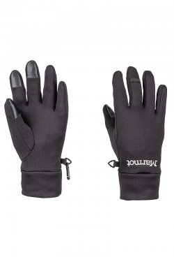 Manusi Marmot Power Stretch Connect Glove Wm's
