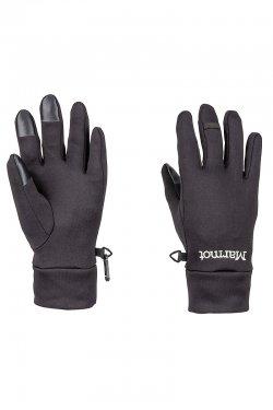 Manusi Marmot Power Stretch Connect Glove Wm's
