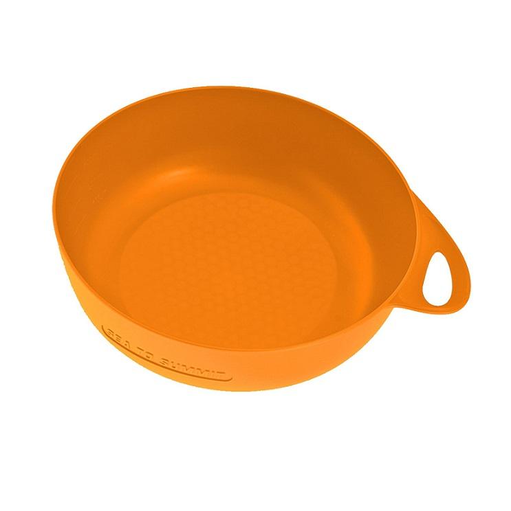 STS Delta bowl orange