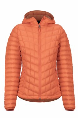 Geaca Marmot Featherless Hoody Wm's