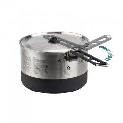 STS Sigma pot handle rotation