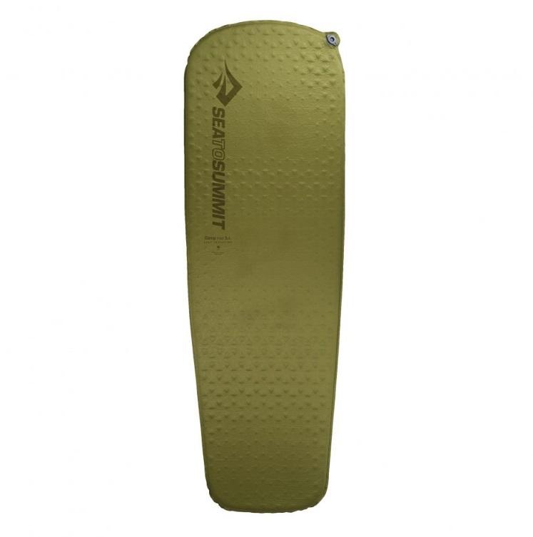 STS Saltea autogonflabila Ultralight Sef Inflating Camp Mat