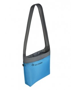 STS Sling Bag blue