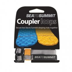 Chingi pentru cuplarea saltelelor Sea to Summit Kit Loops