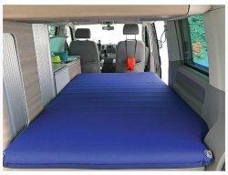 STS Saltea autogonflabila Comfort Deluxe camper