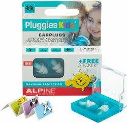 Dopuri pentru urechi Alpine Kids