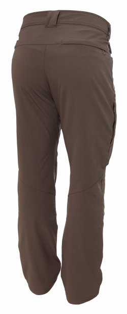 4408 Core pants sandsand back