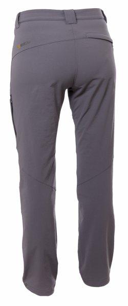 4409 Flea lady pants frost grey back