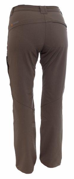 4409 Flea pants sandsand back