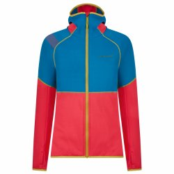 Bluza tehnica La Sportiva Eagle Hoody Wm's 2019