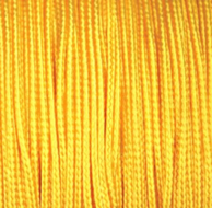 Micro Cord Canary Yellow