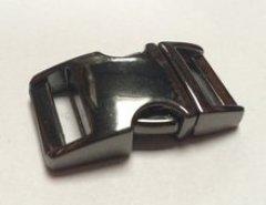 Trident metalic 2 cm Gun Metal