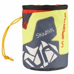 Sac pentru magneziu La Sportiva Skwama Chalk Bag